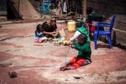 Maji Mazuri Children Centre, Nairobi