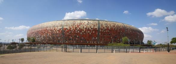 FNB Stadion.