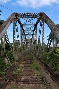 Kohti Bocas del toroa.
