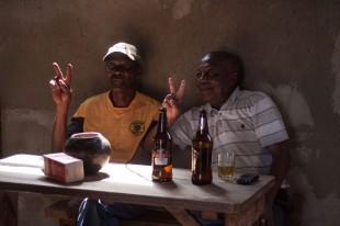 Soweto.