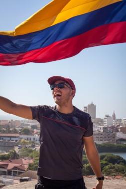 Cartagena.