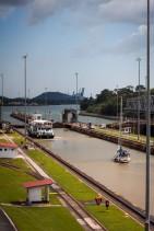 Panaman kanava.